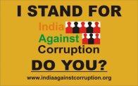 IndiaAgainstCorruption