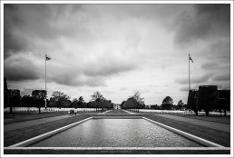 cimetière américain de Colleville-sur-Mer