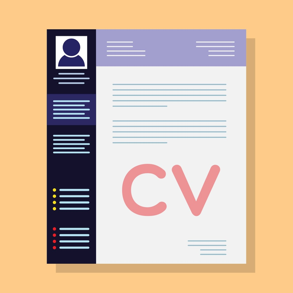 How to write your resume? A step by step guide