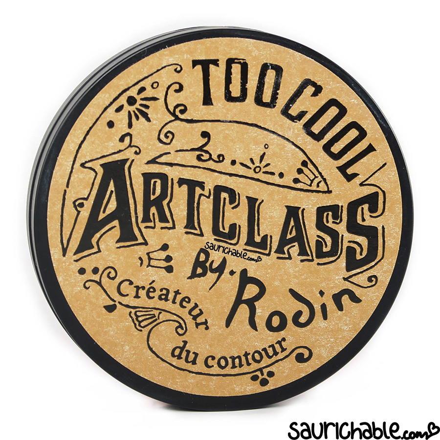 too cool for school Artclass by Rodin Shading review