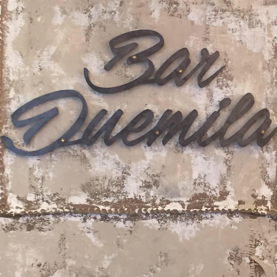 BAR DUEMILA, Castiglion F.no (AR)