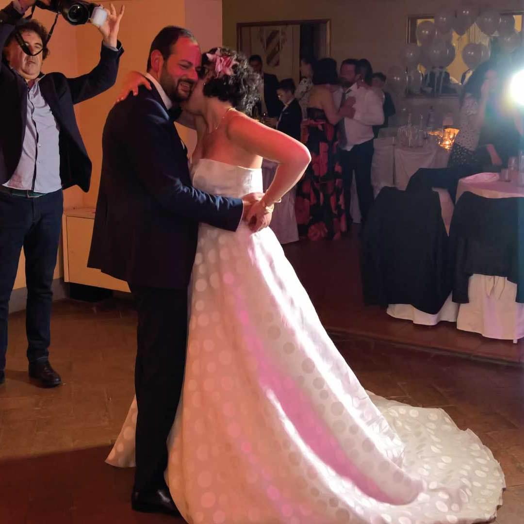 SAURO LE BEN | Matrimonio - Villa di Mugliano, Arezzo