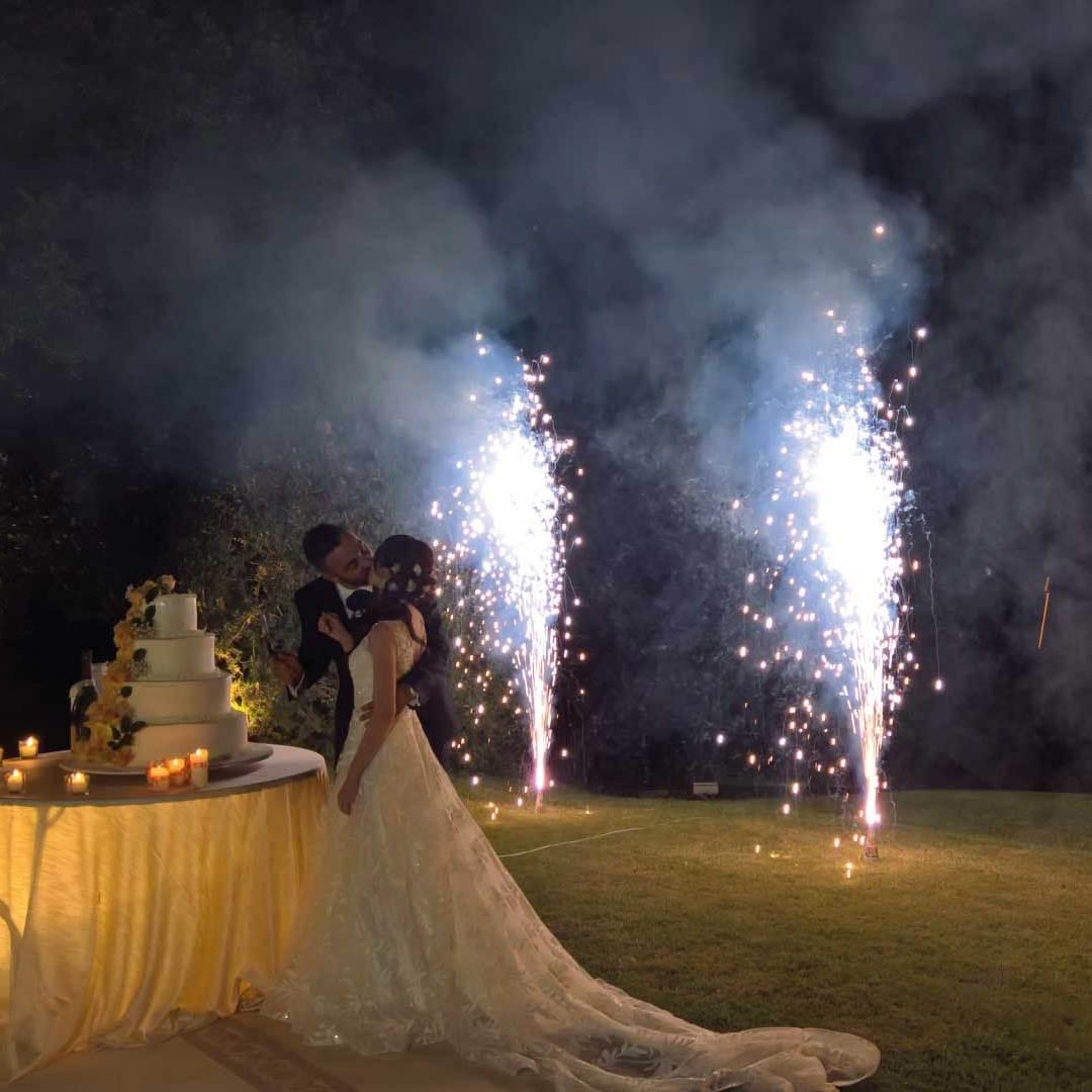 SAURO LE BEN | Matrimonio - Villa Magi, Foiano della Chiana