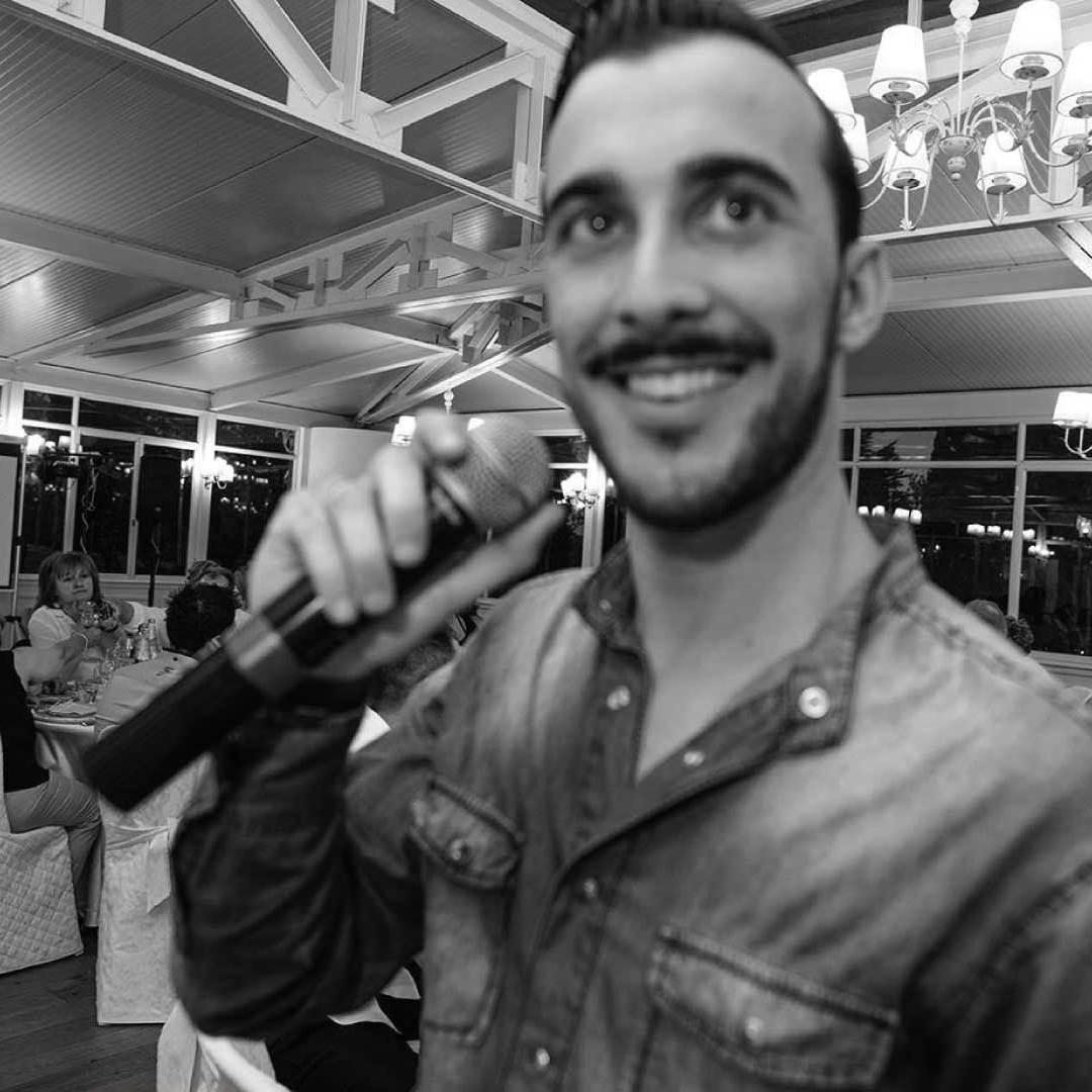 SAURO LE BEN | Live show - Villa Magi, Foiano della Chiana