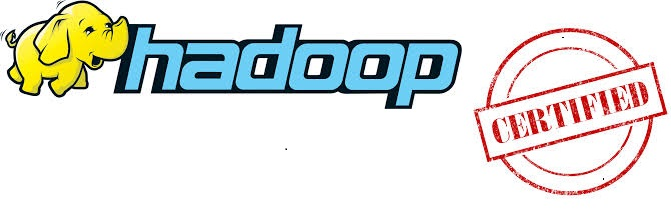 Hadoop Certified