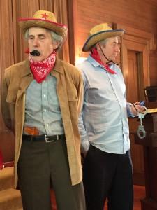 BBQ 2015 Don and Joey cowboysIMG_0107