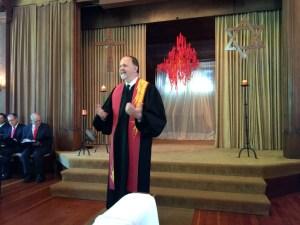 Pentecost Paul