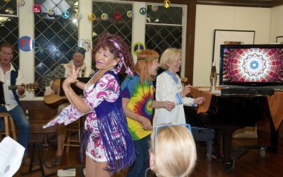 Dancing Carole Smr Lv - 23