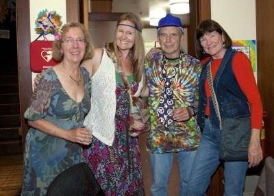 Group Lynne Jenn Bill Jill Smr Lv - 41