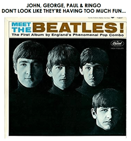 Beatles original