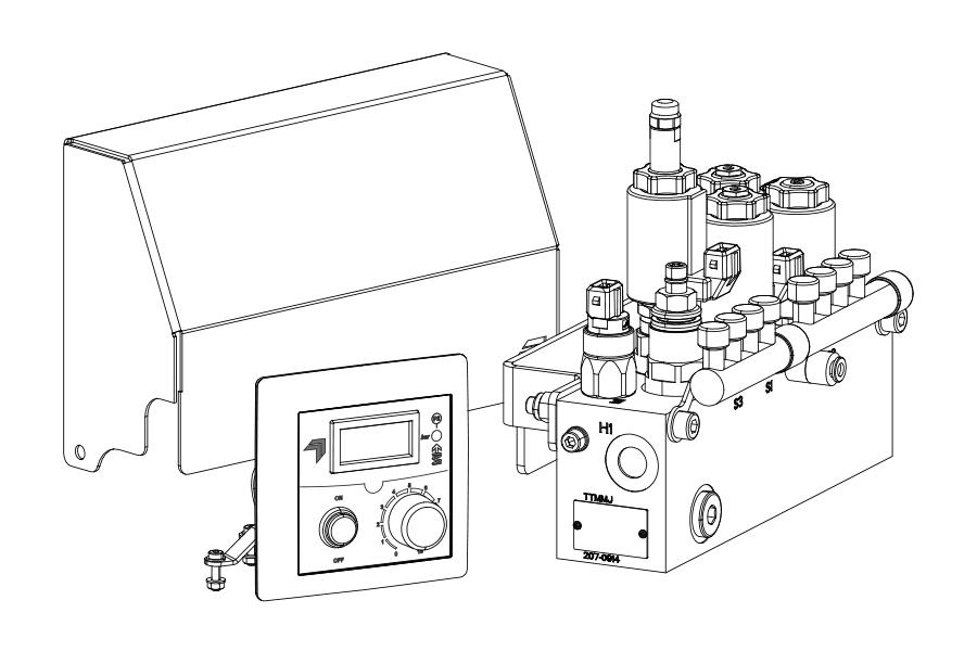 Deutz-Fahr / SDF Agrotron 80 – 90 – 100