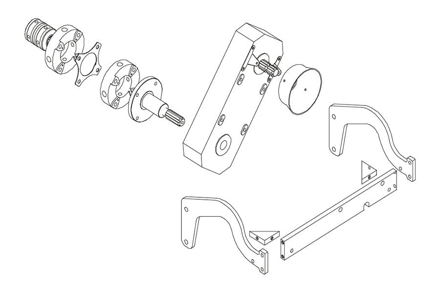 Deutz-Fahr / SDF Agrotron M 640 / TTV 610 – 620