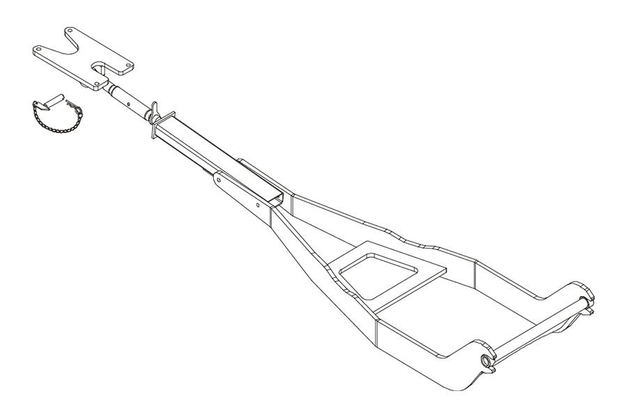 Deutz-Fahr / SDF Series 6 6155.4 – 6165.4