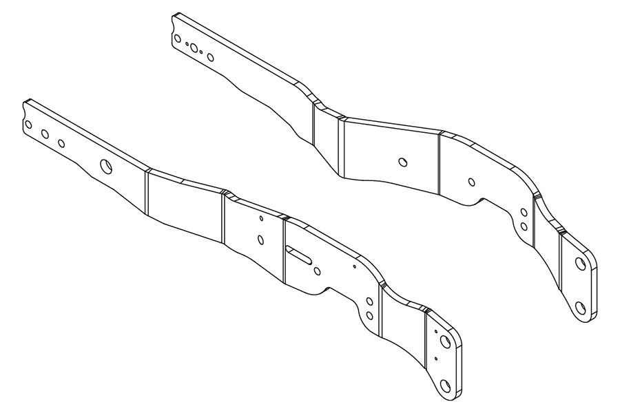 Deutz-Fahr / SDF Serie 5G 5080