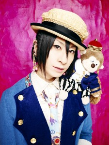 2012 Mini Album_teruki_A_L