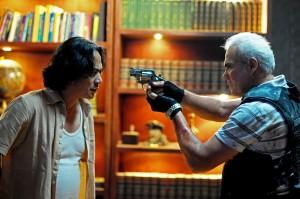 Film Revew The Raid Redemption