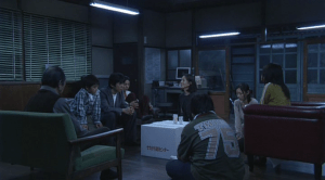 Home Drama - 6