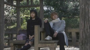 33 Hana Yori Dango 2 Episode 8