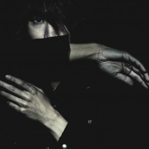 DIR EN GREY - Shinya - press photo THE UNRAVELING