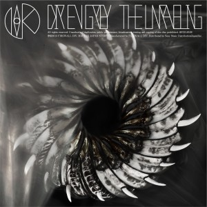 DIR EN GREY - THE UNRAVELING - Artwork
