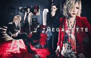 the-gazette