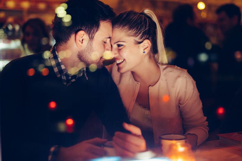 rencontre amoureuse passionnée