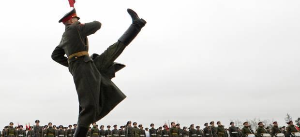 © KIRILL KUDRYAVTSEV / AFP