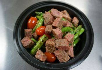 Top Round Sirloin