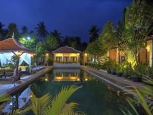 Battambang Villa