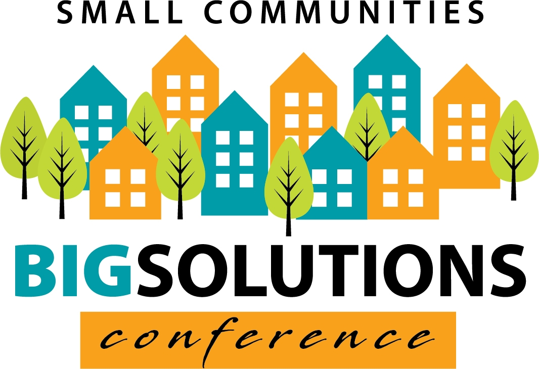 Economic Revitalization of West Virginia topic of Small Communities Big Solutions Conference