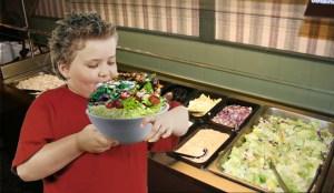 salad bar investing