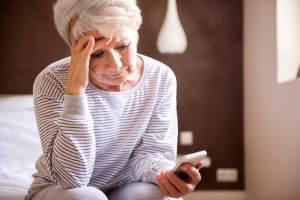 senior financial scams
