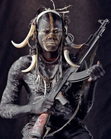 Bushman AK47