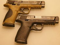 Smith & Wesson M&P Handguns