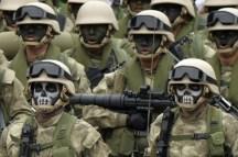 troops skull camo paint