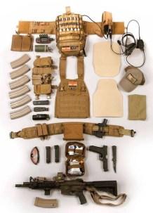 plate carrier combat gear 2
