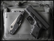 Glock 26 EDC