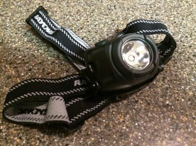 Rayovac Headlight 2