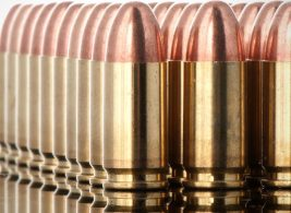 Full Metal Jacket Ammo (FMJ)