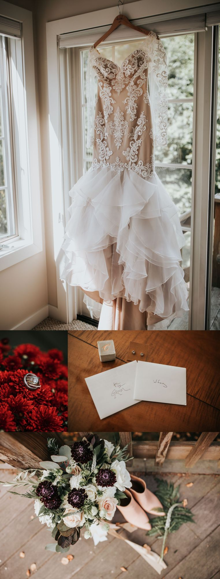 Details of Wedding