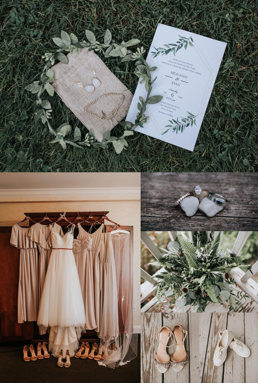 Bridal Details Stoweflake