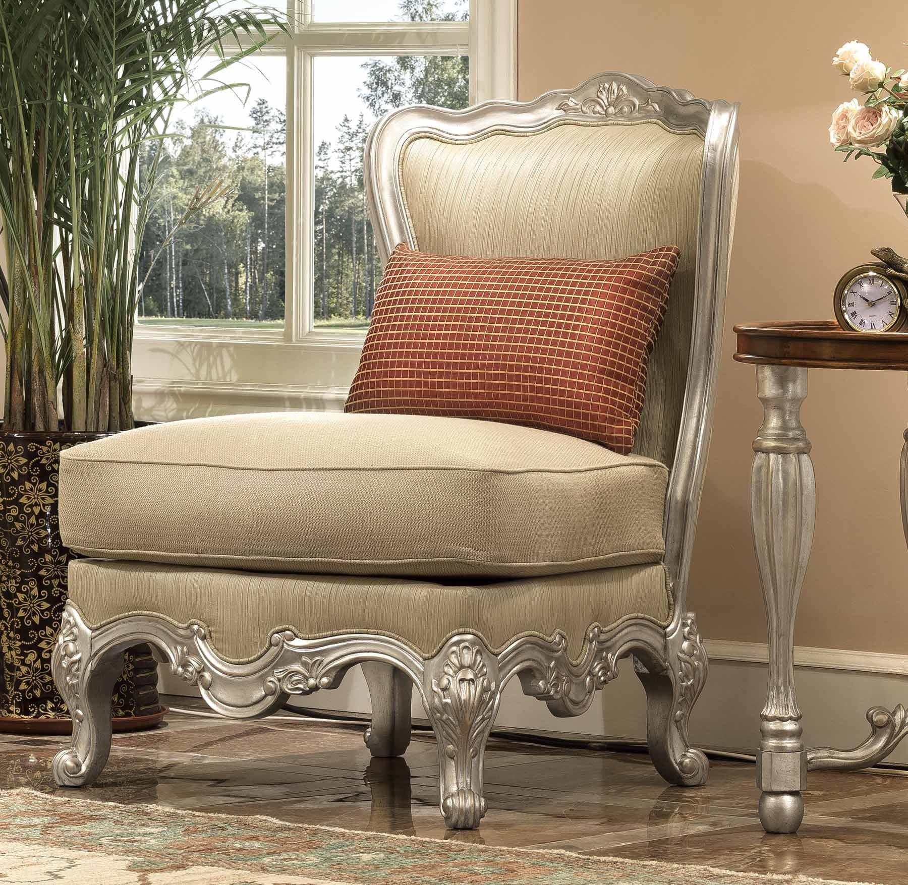Antique Accent Chairs Leighton Accent Chair Accent Chairs Furniture Store