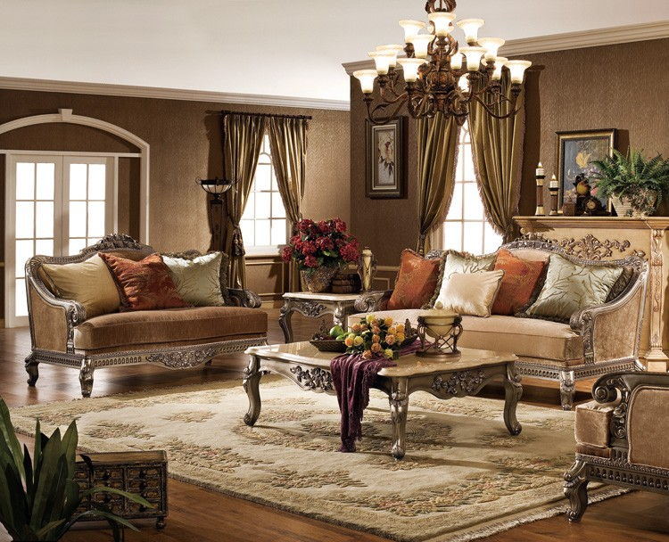 Inspirations for the Traditional Home  Savannah
