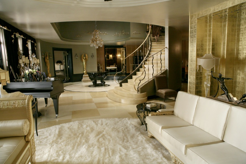 The Great Gatsby Home Design Great Home Plans Ideas Picture