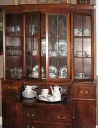 How To Arrange Porcelain | Design Ideas for House