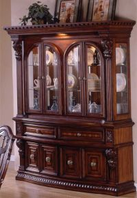 Displaying Your China Collection with Style | Savannah ...
