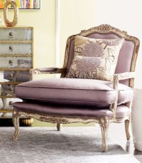 Take a Seat: Elegant Accent Chairs | Savannah Collections Blog