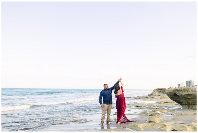 Savannah Michelle Photography Coral Cove Park Jupiter Maternity
