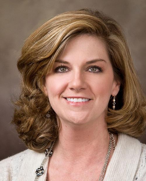 Savannah ObGyn Dr. Elizabeth McIntosh