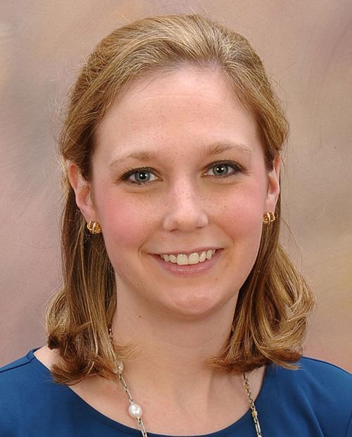 Savannah ObGyn Dr. Sarah Jarrell